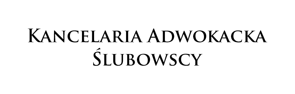 Kancelaria Adwokacka Ślubowscy w Ostrołęce